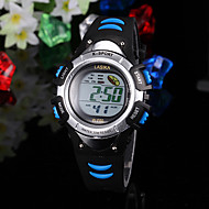 Children's Watch Sports Multi-Function LCD Digital Display Cool Watches Unique Watches Fashion Watch
