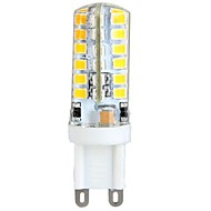 4W G9 LED Corn Lights T 48 SMD 2835 450 lm Warm White AC 100-240 V