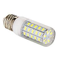 LED Mais-Birnen T E26/E27 10W 1000 LM 6000-6500 K 48 SMD 5730 Natürliches Weiß AC 220-240 V