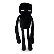 Minecraft Enderman Plush Creeper Character Dolls