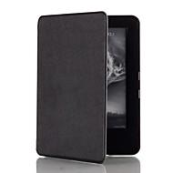 nieśmiały ponosi ™ 6 cali przypadku magnes pokrywy skóra dla amazon nowym Kindle 2014 eReader