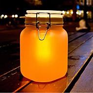 코웨이 이중 색상 태양 항아리 항아리 조수 아기 태양 램프 야간