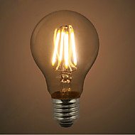 umei ™ E27 3.6w 3000K 360lm toplo bijelo svjetlo vodio loptu žarulja, ne-Zatamnjen