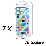 High Quality Anti-fingerprint Screen Protector for iPhone 6S/6 (7 pcs)