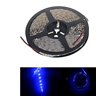 LED strip 10m 30W fleksibel bule lys LED strip lampe DC12V