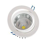 20 W 1 COB 1300 LM Warm White/Cool White Recessed Lights AC 85-265 V