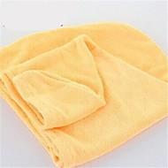 kreativ hastighed tørt hår cap tørt hår håndklæde (tilfældig farve)