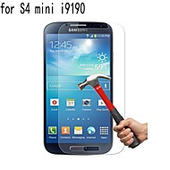 Clear Ultra-thin Tempered Glass Screen Protector for Samsung Galaxy S4 I9500 I9190