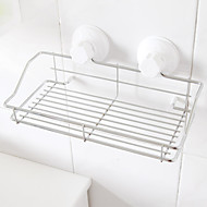 Rekken Toilet / Douche Metaal / Kunststof Multifunctioneel
