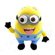 Minion Jorge Stewart Dave 30CM Plush Toy Doll