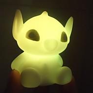 coway de vreemdeling pop kleurrijke geleid nachtlampje
