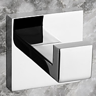 Kleiderhaken Edelstahl Wandmontage 5.5*6.06*5.5cm(2.17*2.39*2.17inch) Edelstahl Modern