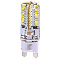 Mais-Birnen G9 3 W 360 LM 6000-6500 K 64 SMD 3014 Kühles Weiß AC 100-240 V