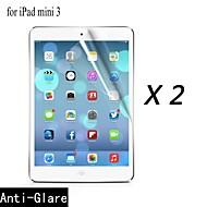 [2-pack] premium de haute qualité anti-éblouissement Protecteur d'écran pour iPad Mini 3