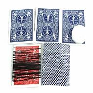 magiczne rekwizyty karty koliber