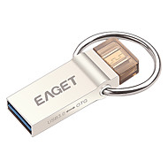 v90 Eaget 32gb usb3.0 unidad flash OTG pen drive de metal