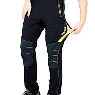 KOSHBIKE/KORAMAN® Cycling Pants Men's Breathable / Quick Dry / Dust Proof / Limits Bacteria / Reflective Trim/Fluorescence Bike
