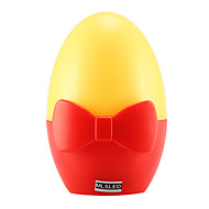 Golden Egg Sensor Light-Control LED Baby Night Light (Yellow)