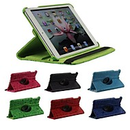 7.9 Inch 360 Degree Rotation Faerie Pattern Case with Stand for iPad mini/mini 2(Assorted Colors)