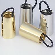 z&x® europski stil ugovorene stožasti kose kravatu (2 boje opcije: zlatna, srebrna)