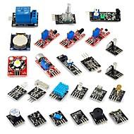 24 en 1 kit de capteur pour Arduino