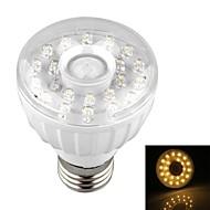 OEM E26/E27 2 W 23 Dip LED 120-160 LM Warm White Sensor Spot Lights AC 220-240 V