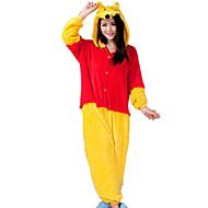 Winnie the Pooh finet Adult Kigurumi pijama