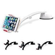BASEUS™ Universal 360 Degree Rotatable Retractable Clamp Arm Car Mount Holder for iPhone 6/6 Plus/5S iPad and Others