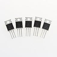 bt136-600e triac 4a / 600V to-220-paketti (5kpl)