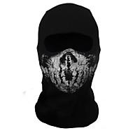 Masker geinspireerd door Cosplay Cosplay Anime Cosplay Accessoires Masker Zwart Mannelijk / Vrouwelijk
