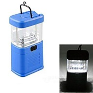 Lights Lanterns & Tent Lights LED 250 Lumens 1 Mode - AA WaterproofCamping/Hiking/Caving / Everyday Use / Cycling/Bike / Fishing /
