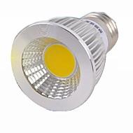 E26/E27 LED Spotlight 1 COB 550 lm Warm White / Cool White Dimmable AC 85-265 V