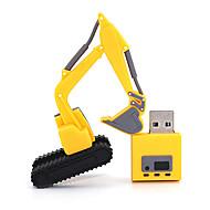 escavatore 8gb usb 2.0 pen drive