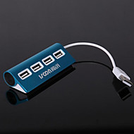 4-port High Speed USB 2.0 Hub
