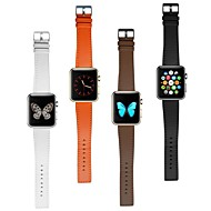 Bluetooh Smart Watch Answer Call (Earphone support,Media Remind,Pedometer,Notifier,Alarm etc.)Android System