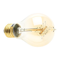 E26/E27 30 W 1 200-260 LM Warm White Globe Bulbs AC 220-240 V