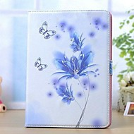 High Quality Die Lian Hua Rhinestone Tablet Protect Case with Stand for iPad Air