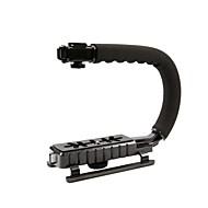cc-vh02 steadycam alça estabilizador de vídeo aperto de mão para canon nikon sony câmeras DSLR Mini DV