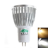 Zweihnder 5 W 5 High Power LED 400 LM Warm White / Cool White MR16 / S19 Decorative Spot Lights AC 85-265 V