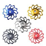 mixim c13 terrengsykkel aluminiumslegering 13t navgir cnc styrerullen