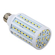 E26/E27 17 W 84 SMD 5730 1530 LM Warm White / Cool White T Corn Bulbs AC 220-240 V