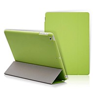 Hot Selling Ultra Slim Smart Case Cover  and Matte Case for iPad Air 2 (Assorted Colors)