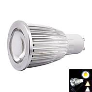 MORSEN GU10 9W 1 COB 700-750 LM Warm White MR16 LED Spotlight AC 85-265 V
