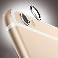 High Transparent Back Camera Lens Protector for iPhone 6 Plus