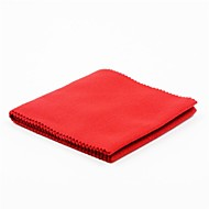 More High-grade Piano Keyboard Cover Red