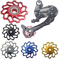 MIXIM TT11 Mountain Bike Ceramic Bearing 11T Rear Derailleur CNC Guide Roller