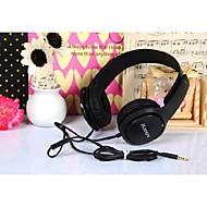 KADUN Stylish On-Ear Headphone with Microphone for iPhone 6 iPhone 6 Plus/5S/5/4S/4