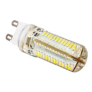 Ampoule Maïs Blanc Chaud / Blanc Froid T G9 5 W 104 SMD 3014 600 LM AC 100-240 V