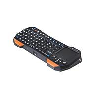 is11-bt05 mini trådløs bluetooth tastatur 77-nøgle med indbygget touchpad efter Bluetooth-enheder