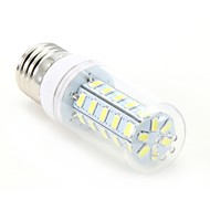E26/E27 7 W 36 SMD 5730 650 LM Cool White Corn Bulbs AC 220-240 V